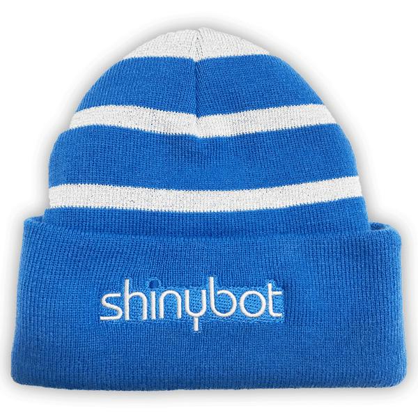 Shinybot Beannie