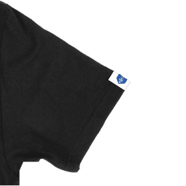 Shinybot Logo Shirt Sleeve